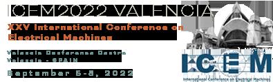 ICEM 2022 Valencia. Spain